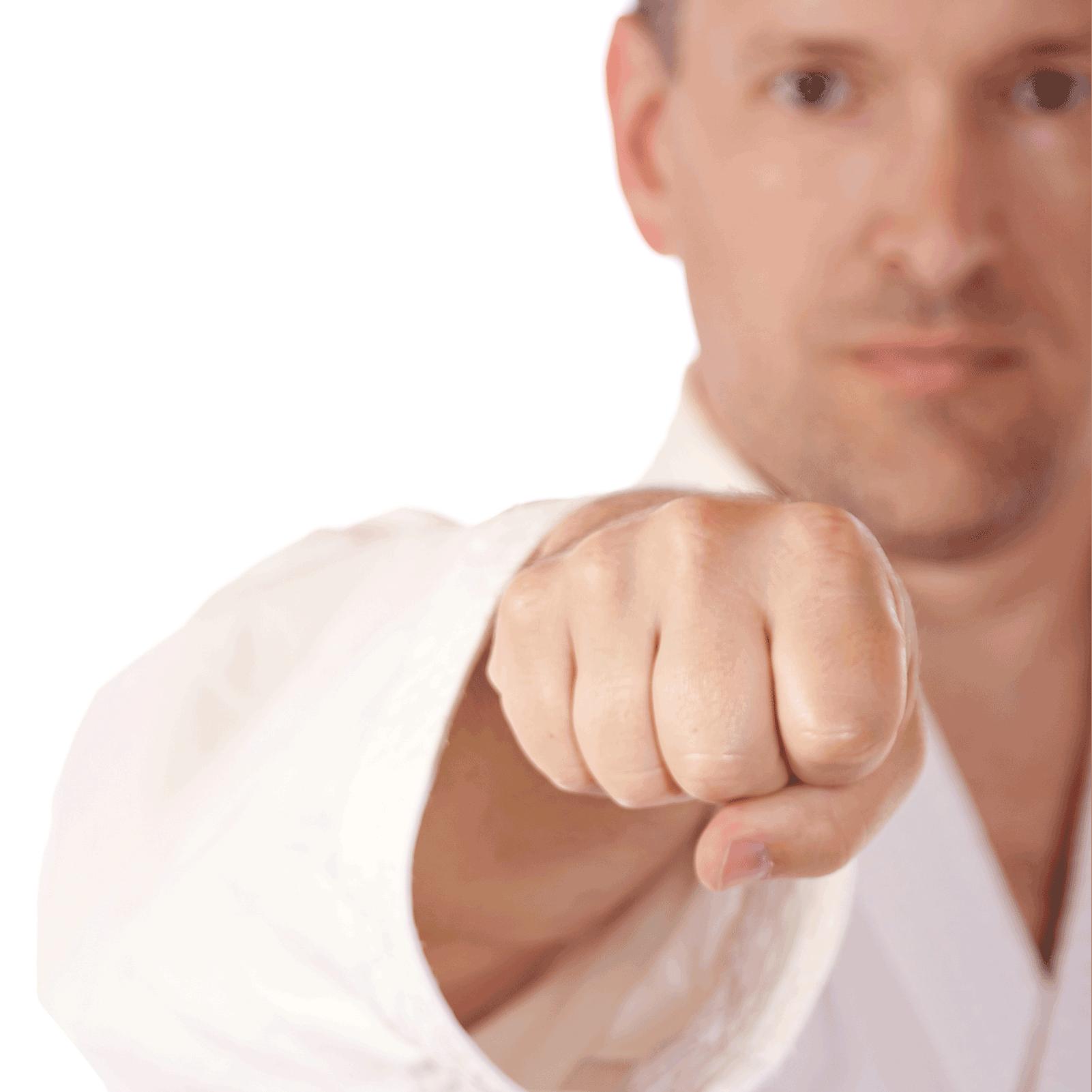 Moo Duk Kwan® Martial Art Schools